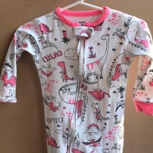Baby Pajamas (Carters)